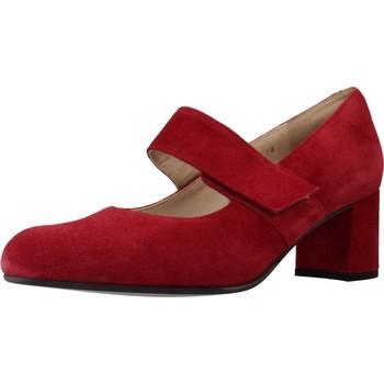 Sapatos Mulher Escarpim Piesanto 195233 Vermelho