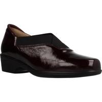 Sapatos Mulher Mocassins Piesanto 195608 Vermelho