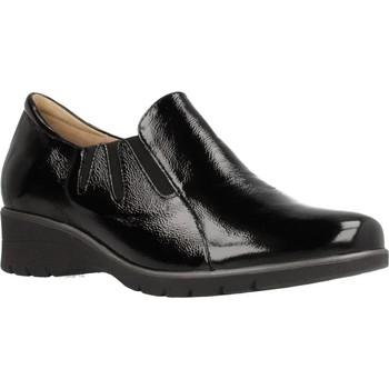Sapatos Mulher Mocassins Piesanto 195958 Preto