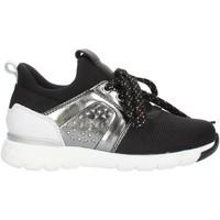 Sapatos Rapariga Sapatilhas Nero Giardini A830650F Preto