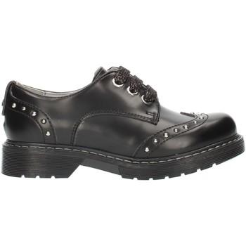 Sapatos Rapariga Sapatos Nero Giardini A830711F Preto
