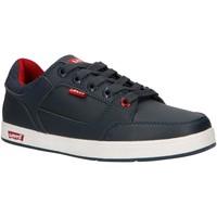 Sapatos Criança Sapatilhas Levi's VGRA0063S NEW GRACE 0040 NAVY Azul