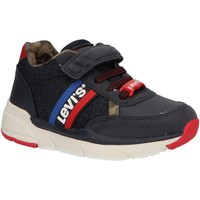 Sapatos Criança Sapatilhas Levi's VORE0013S NEW OREGON Azul