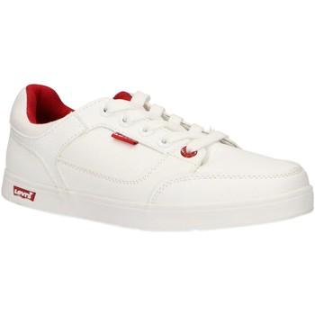 Sapatos Criança Sapatilhas Levi's VGRA0063S NEW GRACE 0061 WHITE 39 Blanco