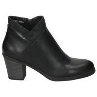 Sapatos Mulher Botins Deity YSY16573-ME Noir