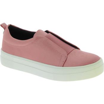 Sapatos Mulher Slip on Steve Madden 91000350 0S0 09010 09001 rosa