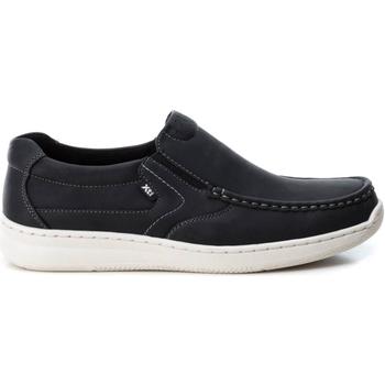 Sapatos Homem Mocassins Xti 34145 NEGRO Negro