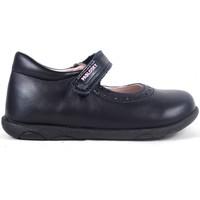 Sapatos Criança Sapatos & Richelieu Pablosky Zapatos Colegial  067825 Marino Azul