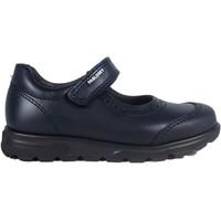 Sapatos Criança Sapatos & Richelieu Pablosky Zapatos Colegial  334120 Marino Azul