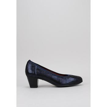 Sapatos Mulher Escarpim Sandra Fontan ORNELLA Azul
