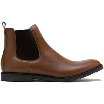 Sapatos Homem Botas baixas Nae Vegan Shoes Mesa Brown castanho
