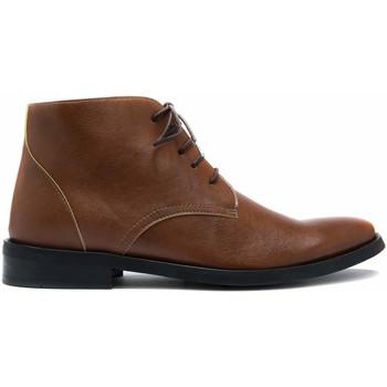 Sapatos Homem Botas baixas Nae Vegan Shoes Dover castanho