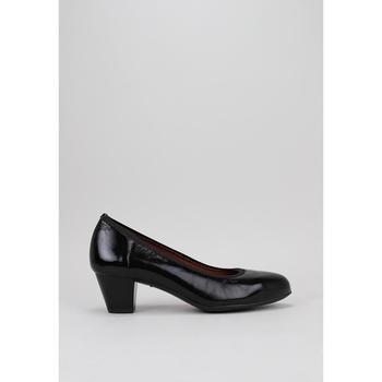 Sapatos Mulher Escarpim Sandra Fontan ORNELLA Preto