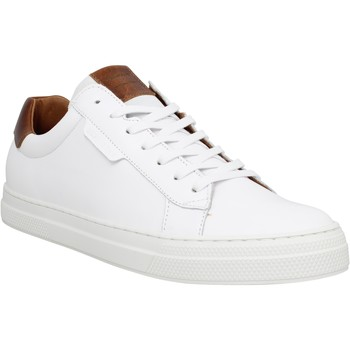 Sapatos Homem Sapatilhas Schmoove 123552 Branco