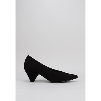 Sapatos Mulher Escarpim Krack MARGARITTE Preto