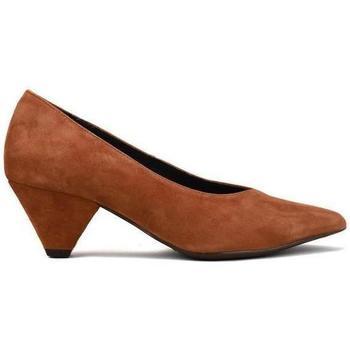 Sapatos Mulher Escarpim Krack MARGARITTE Castanho