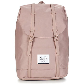 Malas Mochila Herschel RETREAT Rosa