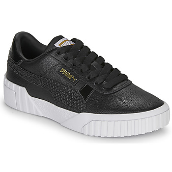 Sapatos Mulher Sapatilhas Puma CALI Preto