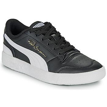 Sapatos Criança Sapatilhas Puma RALPH SAMPSON Preto