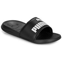 Sapatos chinelos Puma POPCAT Preto