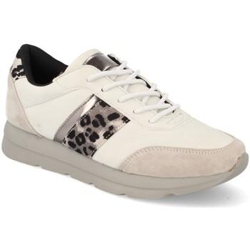 Sapatos Mulher Sapatilhas Kylie K1940404 Beige