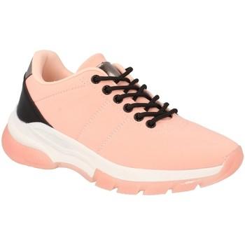 Sapatos Mulher Sapatilhas Kylie K1940605 Rosa