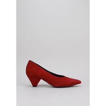 Sapatos Mulher Escarpim Krack MARGARITTE Vermelho
