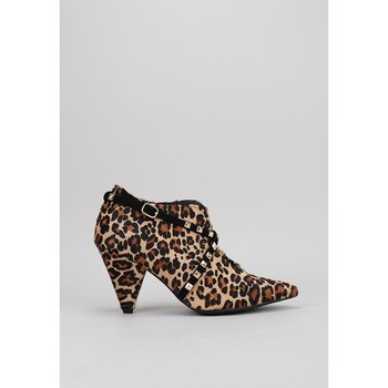 Sapatos Mulher Botins Krack MEIL Multicolor