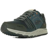 Sapatos Homem Sapatos de caminhada Skechers Escape Plan Azul