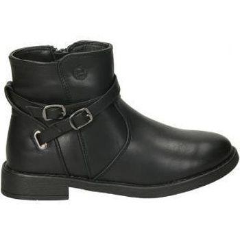 Sapatos Criança Sapatilhas de ténis Chika 10 CUBILETE 04 Noir