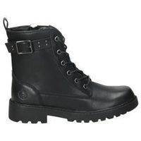 Sapatos Criança Botas baixas Chika 10 DADO 01 Noir