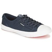 Sapatos Mulher Sapatilhas Superdry LOW PRO SNEAKER Marinho