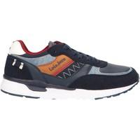 Sapatos Rapaz Multi-desportos Lois 63016 Azul