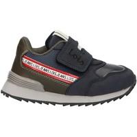Sapatos Rapaz Multi-desportos Lois 46108 Azul
