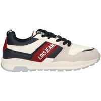 Sapatos Criança Multi-desportos Lois 63017 Blanco
