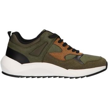 Sapatos Homem Sapatilhas Lois 84886 Verde
