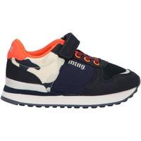 Sapatos Criança Multi-desportos MTNG 47733 Azul