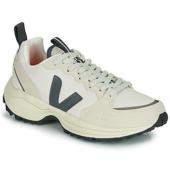 Sapatos Sapatilhas Veja VENTURI Branco / Cinza
