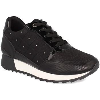 Sapatos Mulher Sapatilhas Kylie K1941101 NEGRO