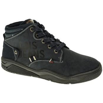 Sapatos Rapaz Botas baixas Lois 63023 Azul