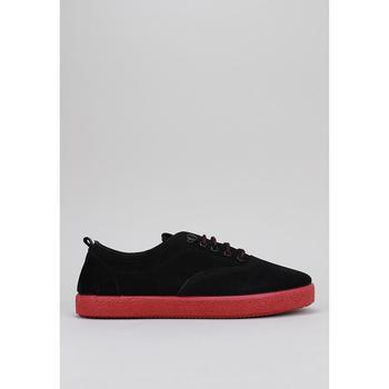 Sapatos Homem Sapatilhas Krack  Preto