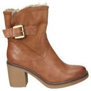 Sapatos Mulher Botins Chika 10 MARLEN 09 Marron