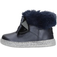 Sapatos Rapariga Sapatilhas de cano-alto Balducci - Tronchetto blu CITA3353 BLU