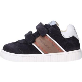Sapatos Rapaz Sapatilhas Balducci - Polacchino blu MSPO3103 BLU