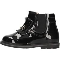 Sapatos Rapariga Botins Balducci - Beatles nero CITA3402 NERO