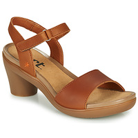 Sapatos Mulher Sandálias Art ALFAMA Castanho
