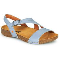 Sapatos Mulher Sandálias Art I BREATHE Azul
