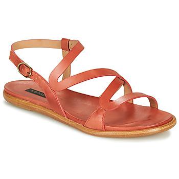 Sapatos Mulher Sandálias Neosens AURORA Vermelho