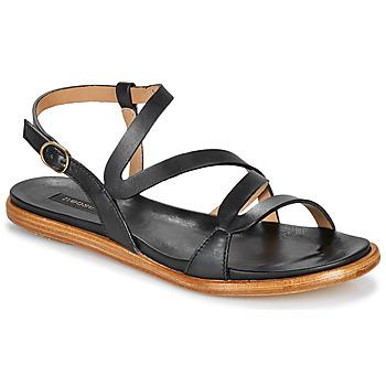 Sapatos Mulher Sandálias Neosens AURORA Preto