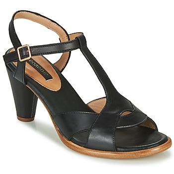 Sapatos Mulher Sandálias Neosens MONTUA Preto